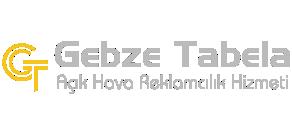 Gebze Tabelacı - Totem, Kutu Harf, Işıklı & Işıksız Tabela Üretimi